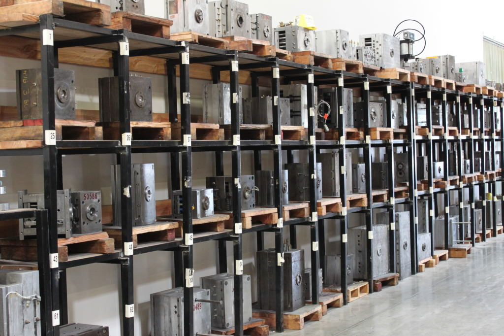 Injection Molding by PRe Plastics | Plastic Injection